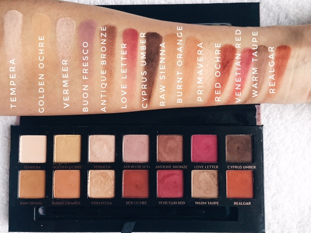 Anastasia Beverly Hills Modern Renaissance | The Prudence Profile